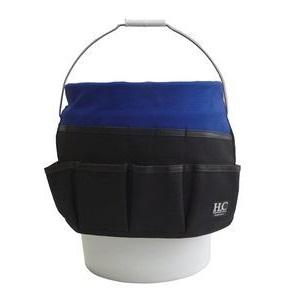 24 Pocket Bucket Tool Organizer