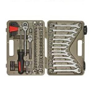 70 Pc Tool Set , Hard Case