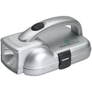 Flashlight Tool Kit SILVER