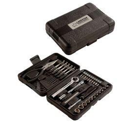 Hardcase 40 Pc Tool Set