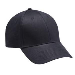 Mid Profile Cotton Twill Cap
