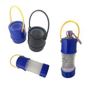 Portable Flexible Telescopic Umbrella Holder-Umbrella Barrel