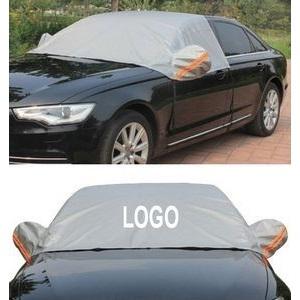 Semi Car Cover