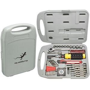 The Handyman 55 Pc Tool Set