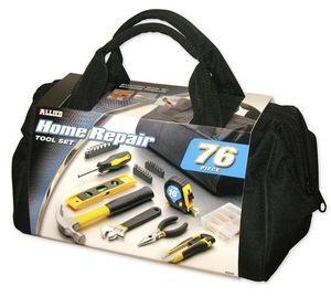 Tools 76-Piece Home Repair Tool Set