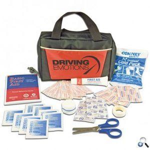 Travel Medical Tote Kit