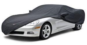 Waterproof car cover protector